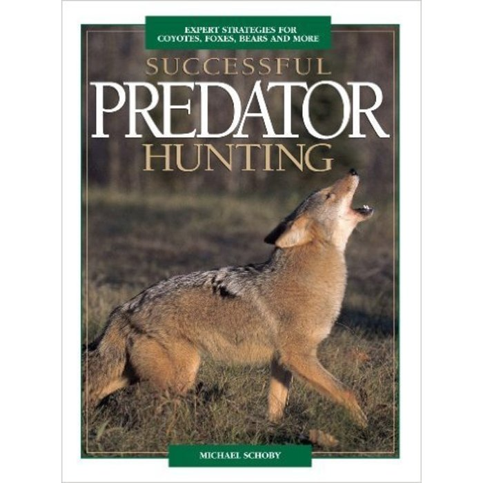 Successful Predator Hunting