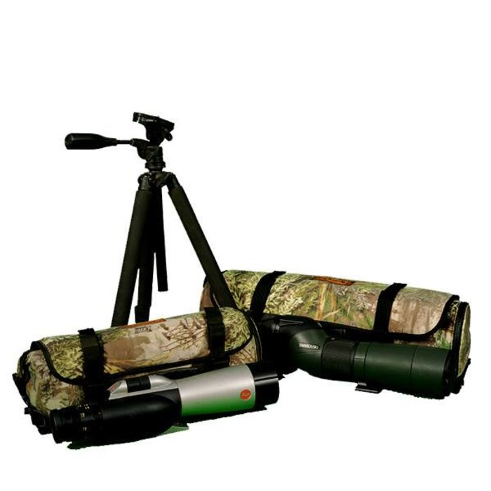 Crooked Horn Outfitters Spotting Scope Tripod Carrier 20