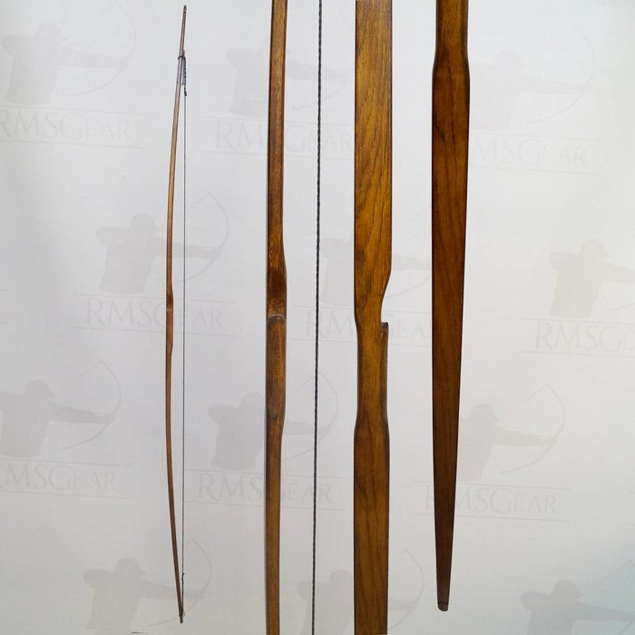 """Rudder Bows Archery - 40-45@28 - 70"""" - RU4070BA"""