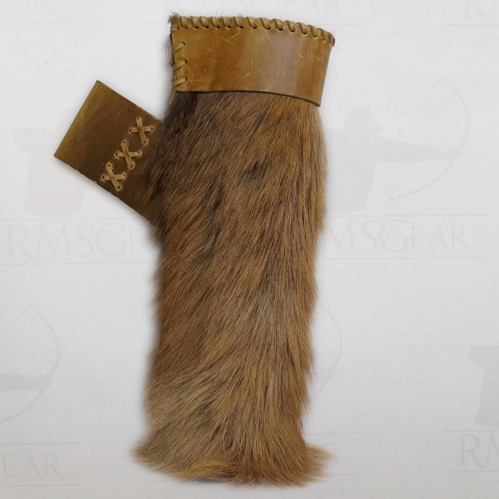Used - Fur Hip Quiver - Q4KN