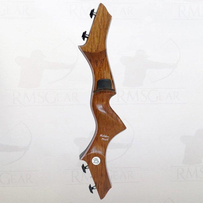 "Hawk Riser - 17"" RH OD - 0352-2"