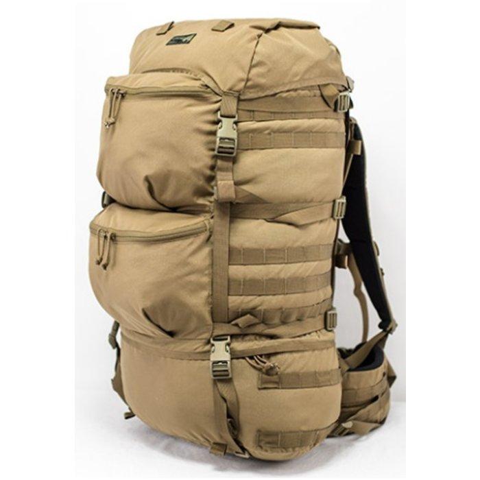 AMR (7,800ci) Pack
