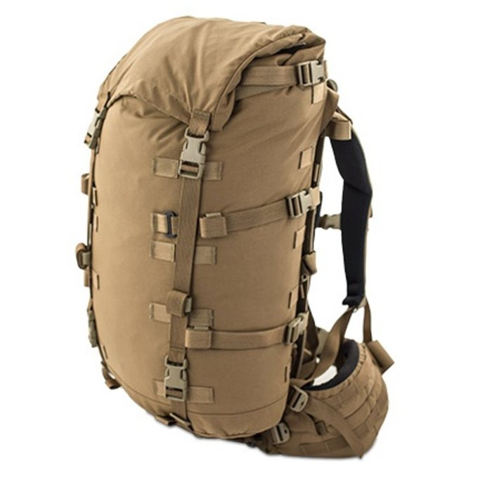 Kifaru Tahr (3400ci) Pack