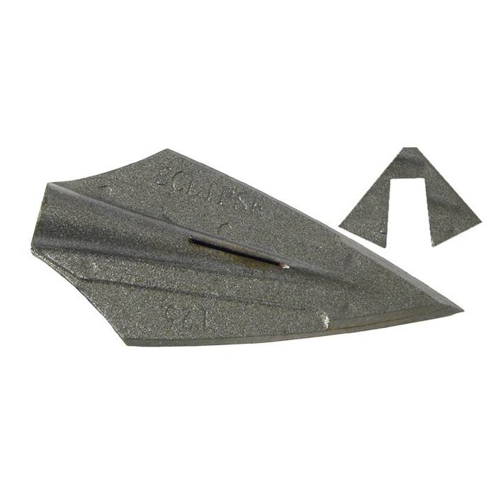 Eclipse 4-Blade Broadhead