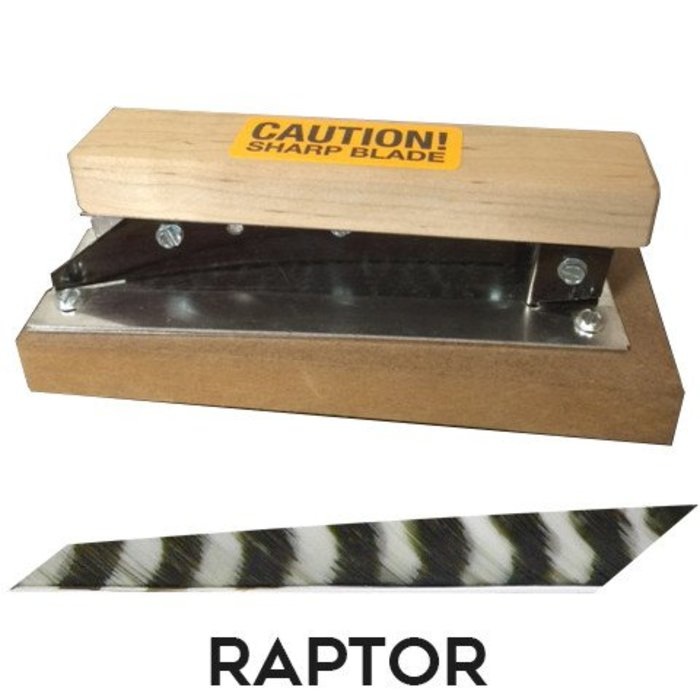 Feather Chopper - Raptor