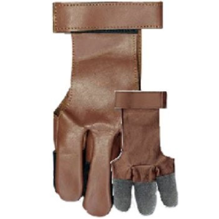 Vista Full Finger Shooting Glove