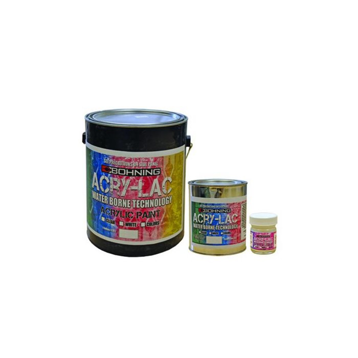 Bohning Acry-Lac Paint - Quart