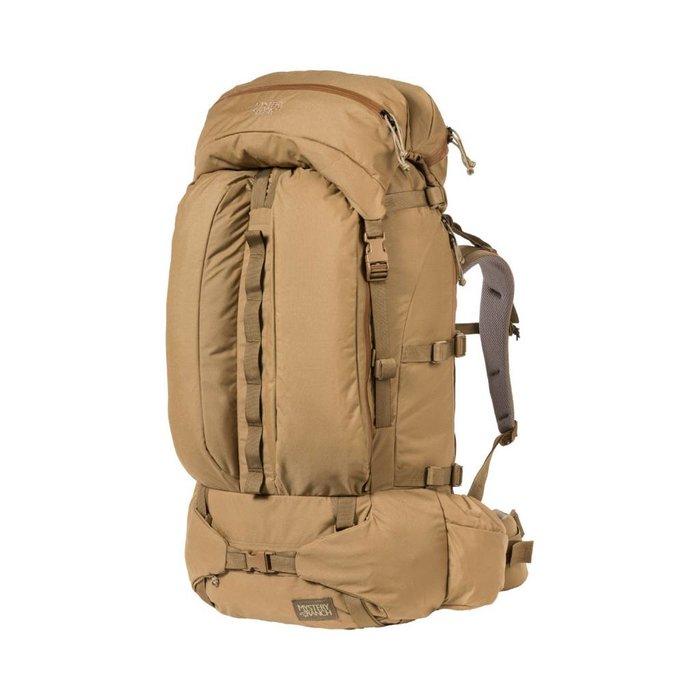 Marshall Pack