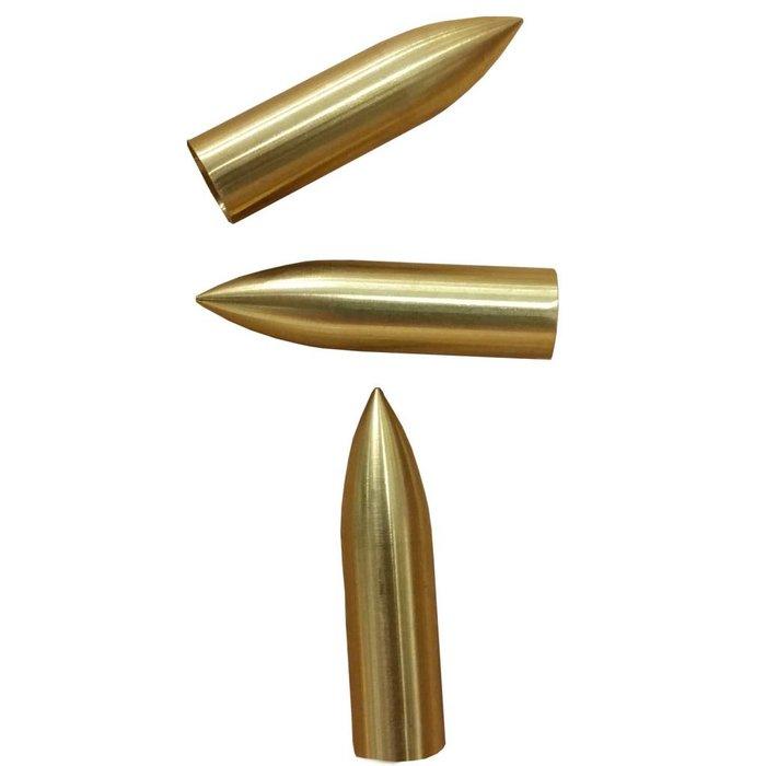 Ace Archery Glue On Brass Point