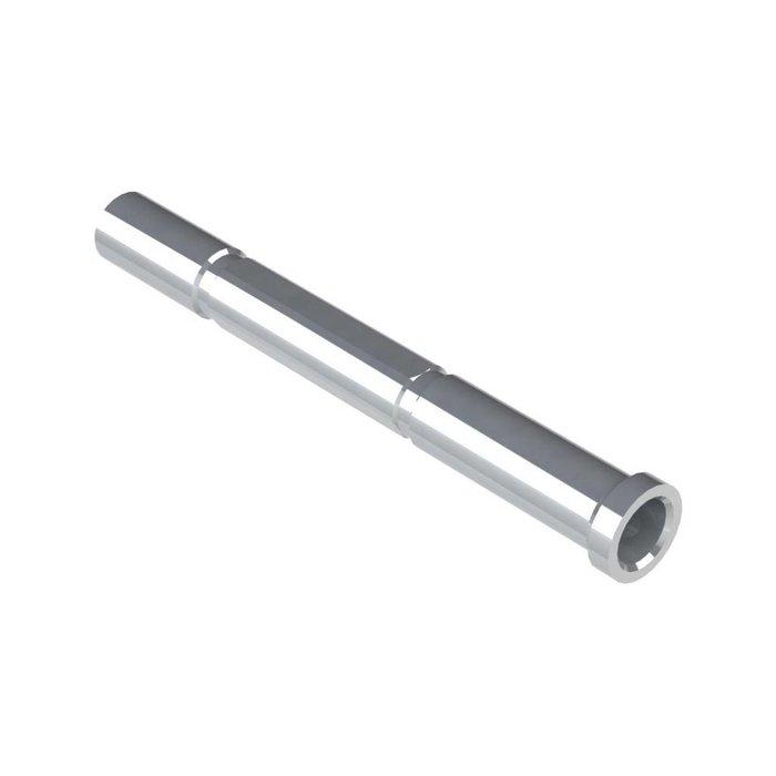 Gold Tip Aluminum .246in Insert - 50gr - (Dozen)