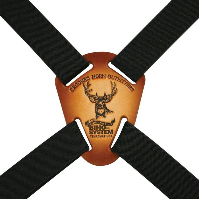 Crooked Horn Outfitters Bino System