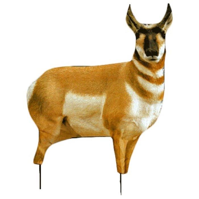 Montana Decoy Antelope Buck - 0003