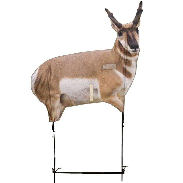 Montana Decoy Eichler Antelope - 0052