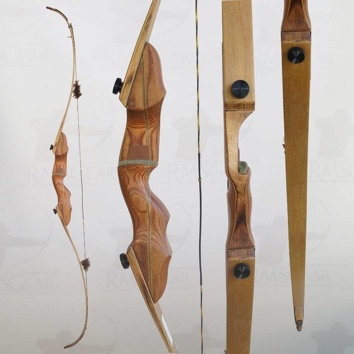 """Jeffery Archery - 43@28 - 62"""" - RC3052"""