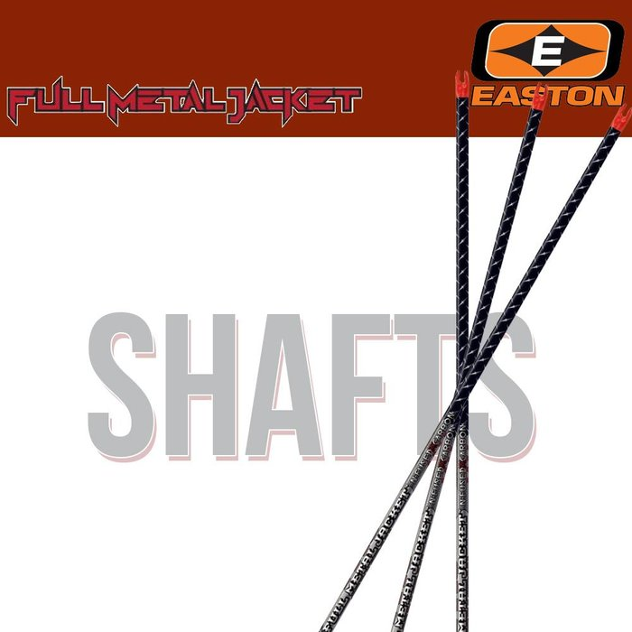 Easton FMJ Shafts