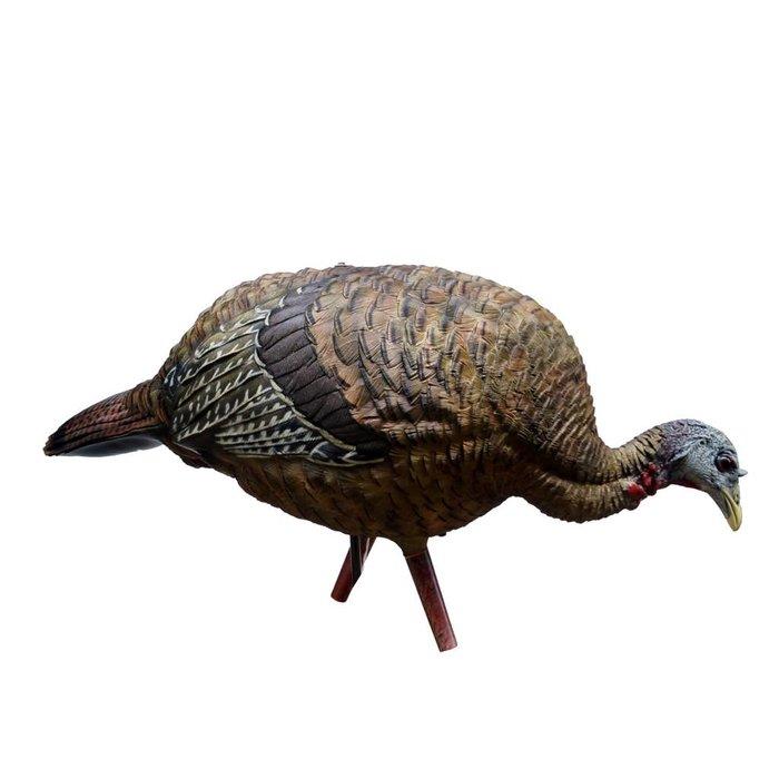 Zink Avian X Feeder Turkey Decoy
