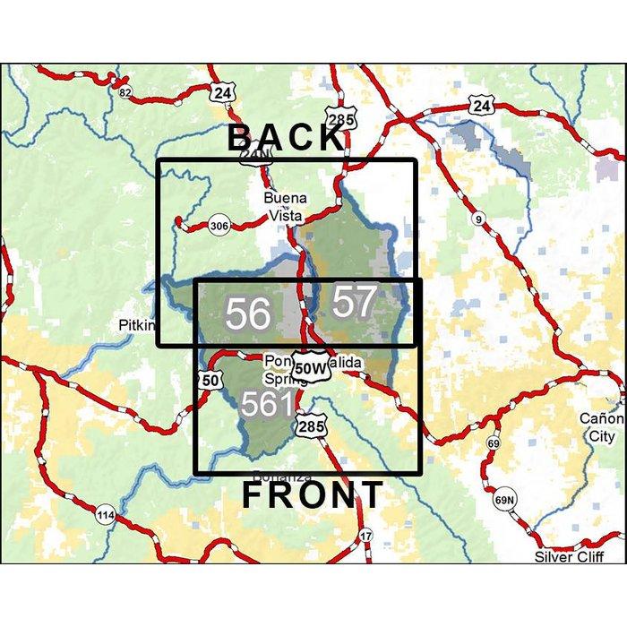 - Colorado GMU's 56-57-561