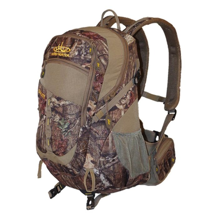 Horn Hunter Straight 6 Daypack