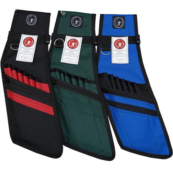 Deluxe Orion Hip Quiver