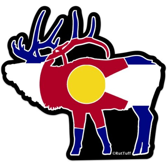 CO Decal