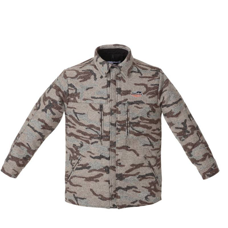 Grizzly Jacket Rmsgear