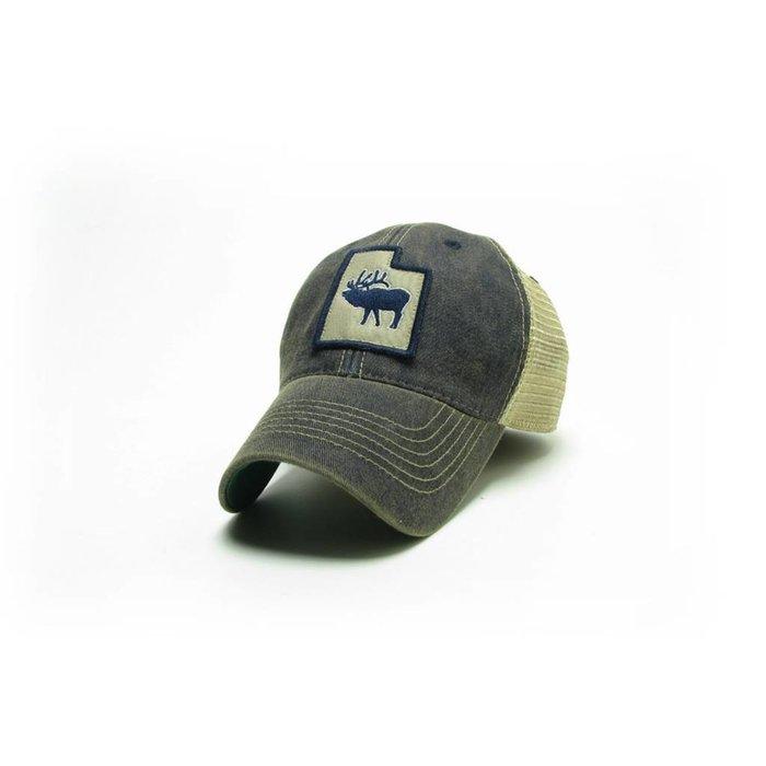 RutTuff Hat UT Blue