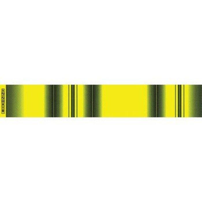 """Arrow Wraps Yellow Airbrush 7"""""""