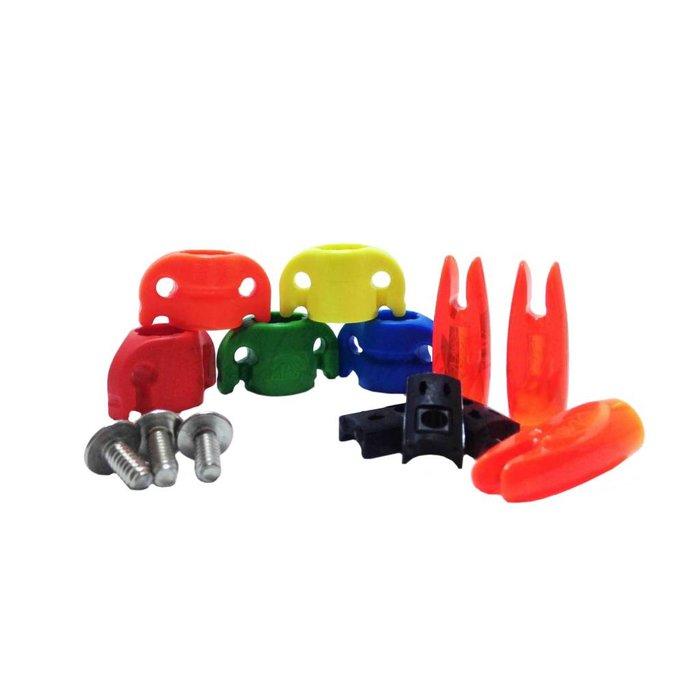 AMS Safety Slide Kit