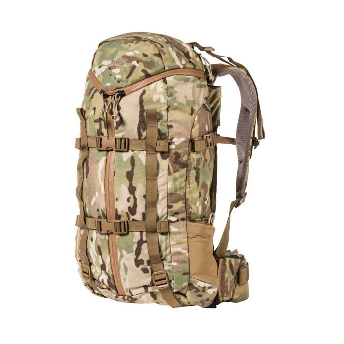 Pintler Pack