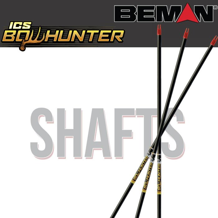 ICS Bowhunter Shafts