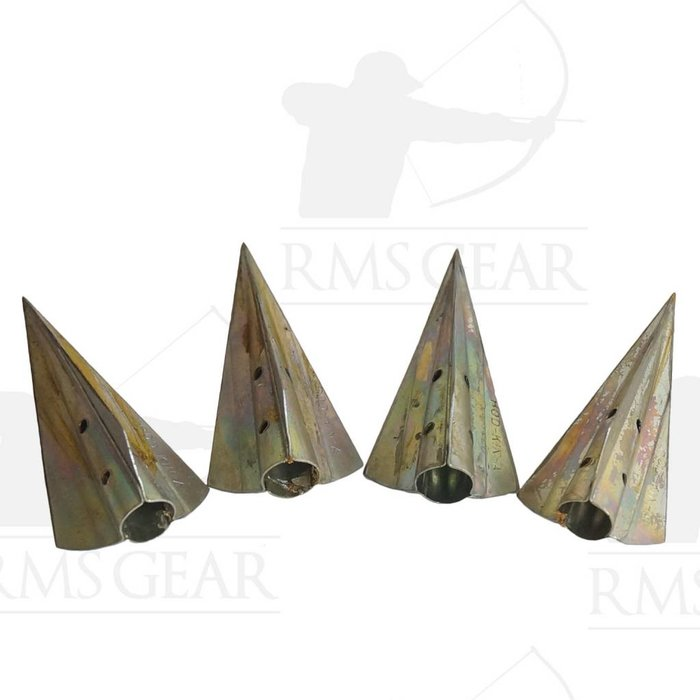 Used - Bod-Kin-A Broadheads - 4 Pack
