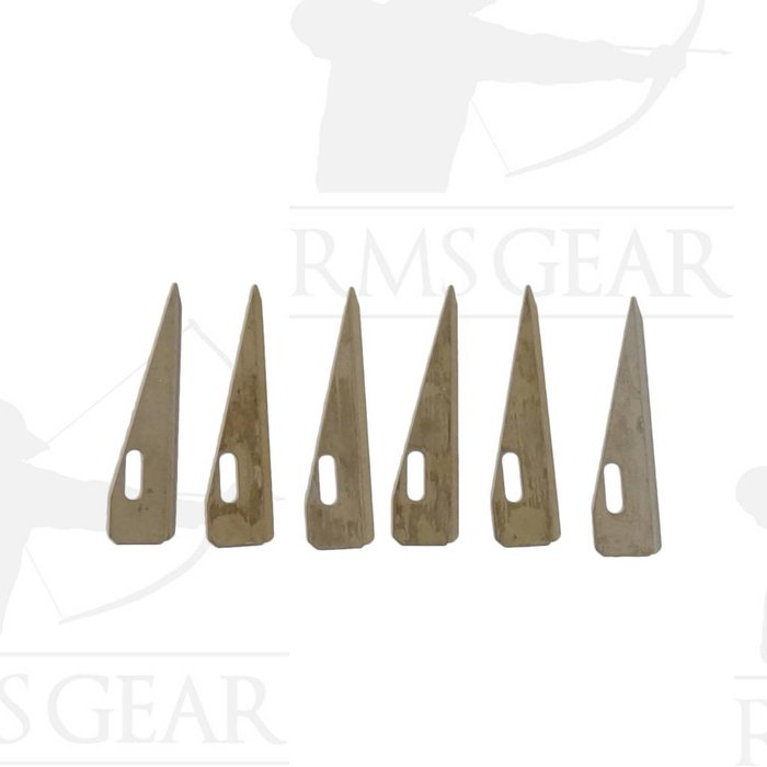 Satellite Broadhead Replacement Blades - 061