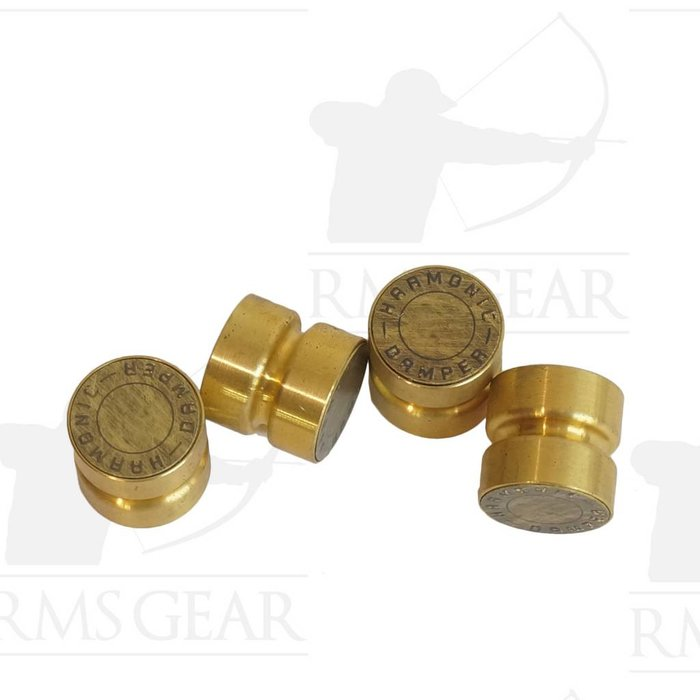 Used - Brass Harmonic Dampers 4 Pack - STAB18KN