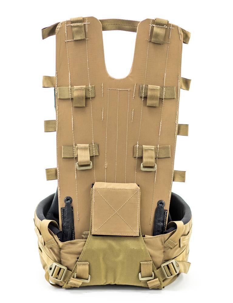 Kifaru Duplex Platform Frame Tactical Rmsgear