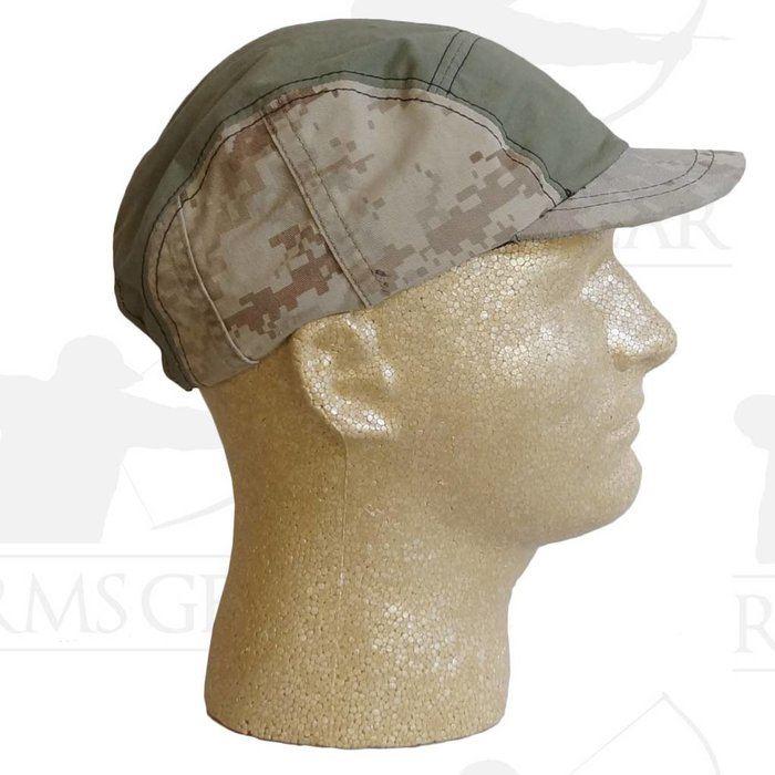 Short Brimmed Traditional Archery Hat - HAT1WE