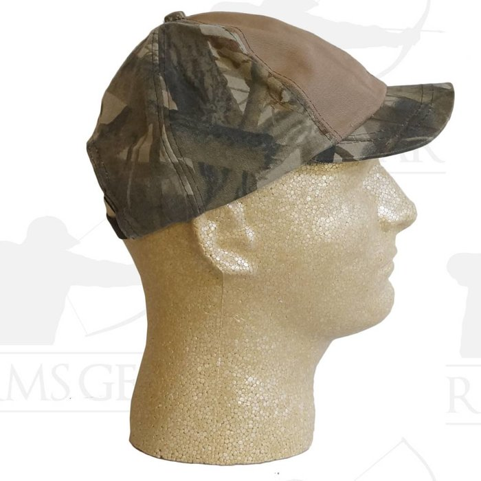Short Brimmed Traditional Archery Hat - HAT2WE