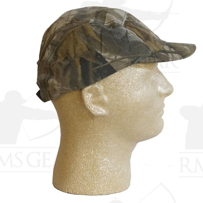 Short Brimmed Traditional Archery Hat - HAT3WE