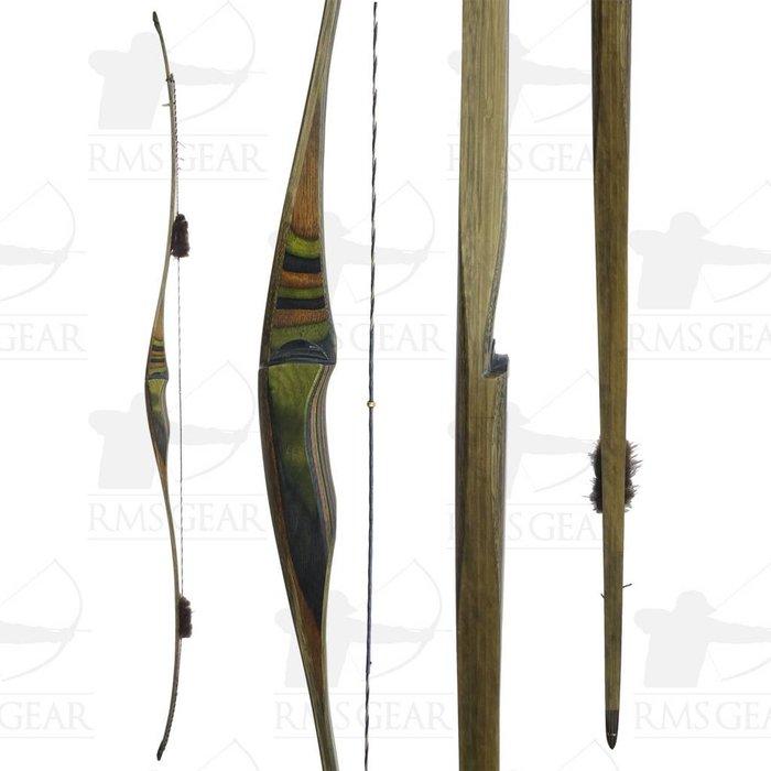 """Yogi Longbows - 40@25 - 60"""" - YO4060RO2"""