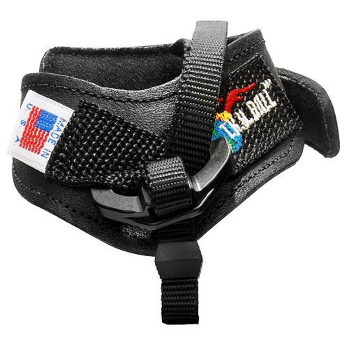 T.R.U. Ball Web Replacement Strap Buckle - Large