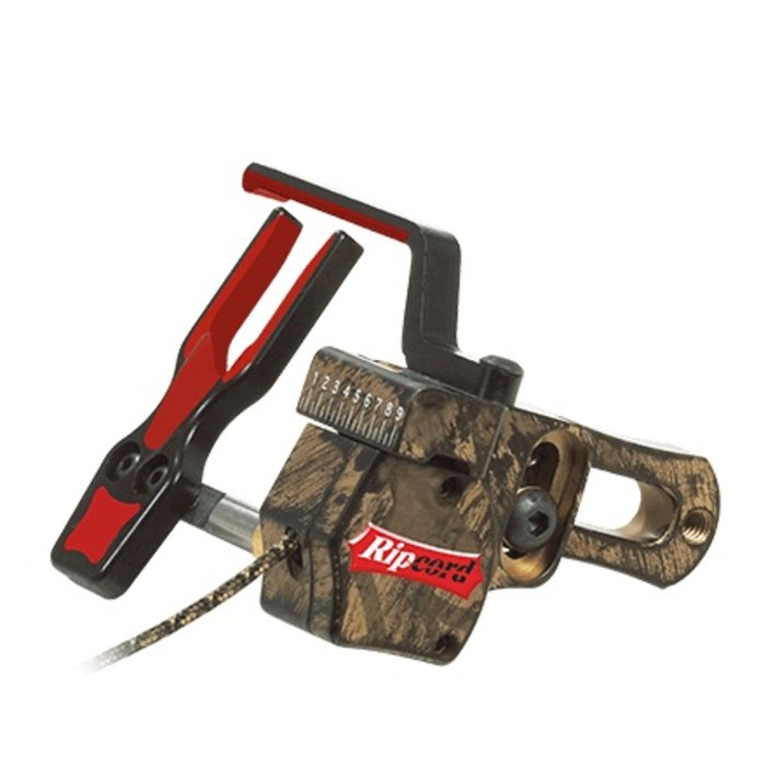 Ripcord Code Red Arrow Rest Camo