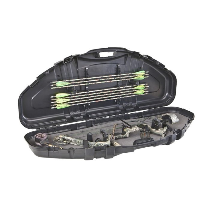 Plano PillarLock Single Bow Case