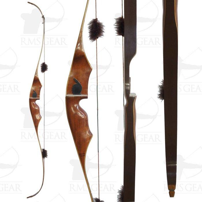 "Indian Archery - 45@28 - 60"" - 274"