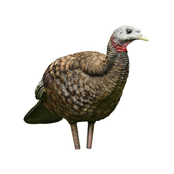 Zink Avian X Breeder Turkey Decoy
