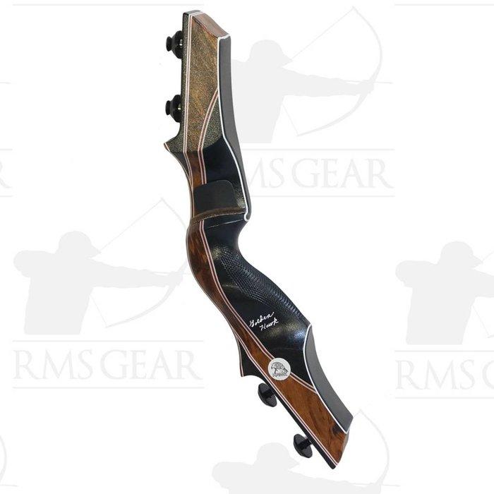 """Riser - 15"""" RH Deluxe Standard - 0384"""
