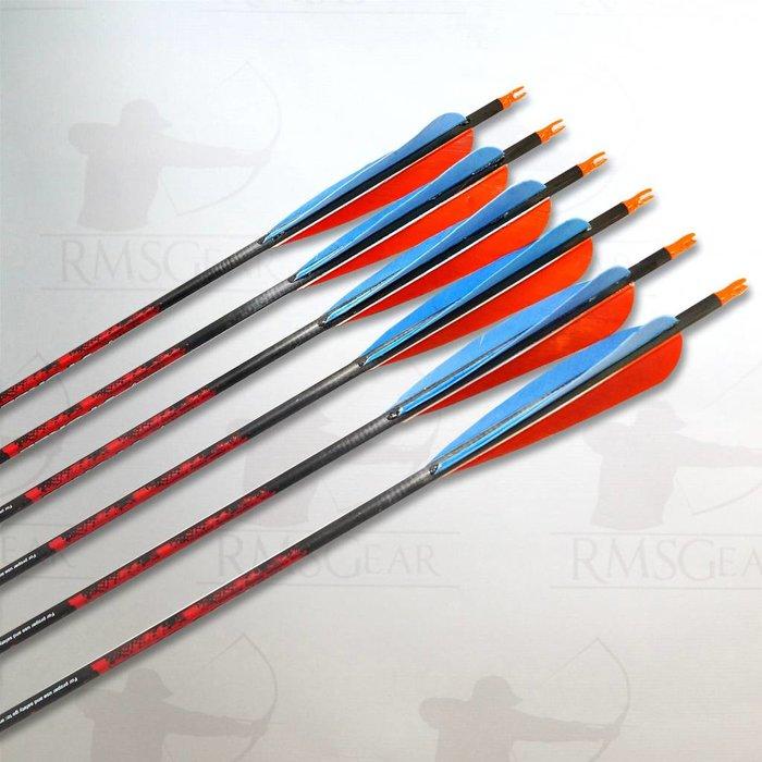Victory V-Force Fletched Arrows