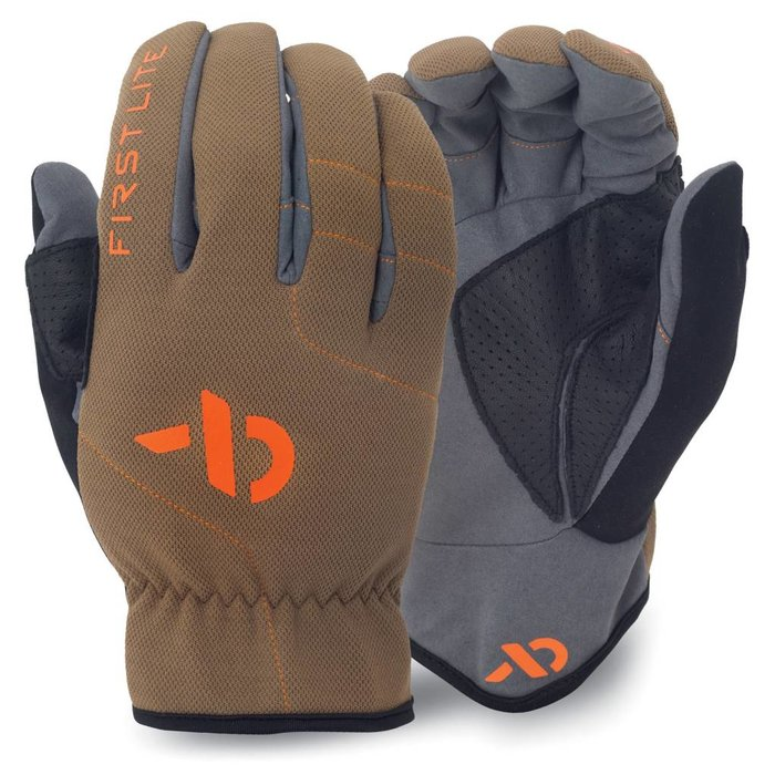 First Lite Scree Tactical Gloves Dry Earth