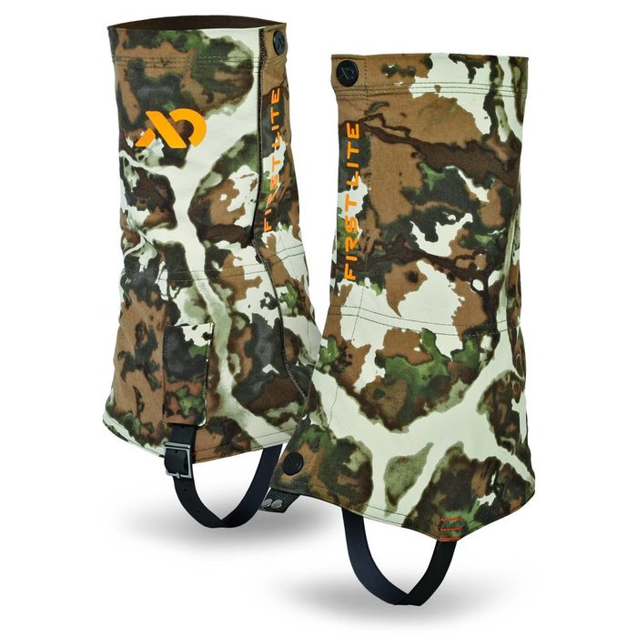 First Lite Traverse Hunting Gaiters