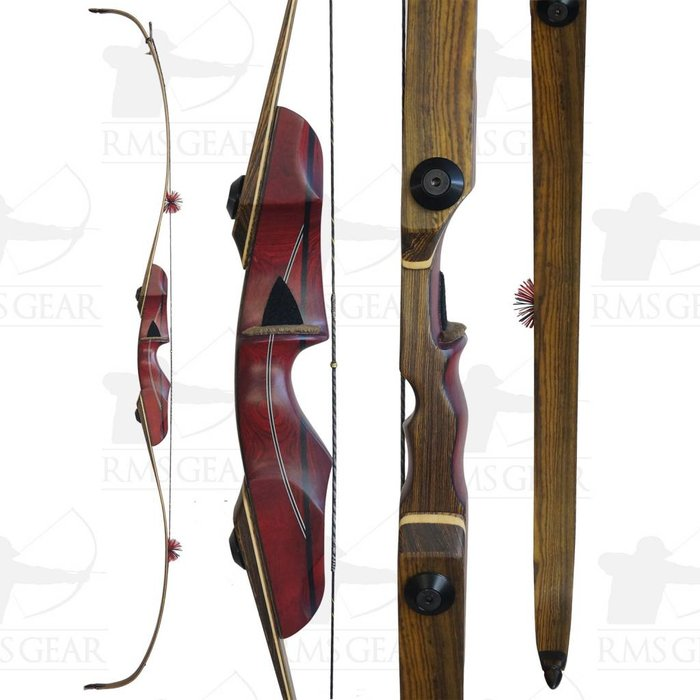 "Cleland Stickbows - 38@28 - 62"" - CS0027"