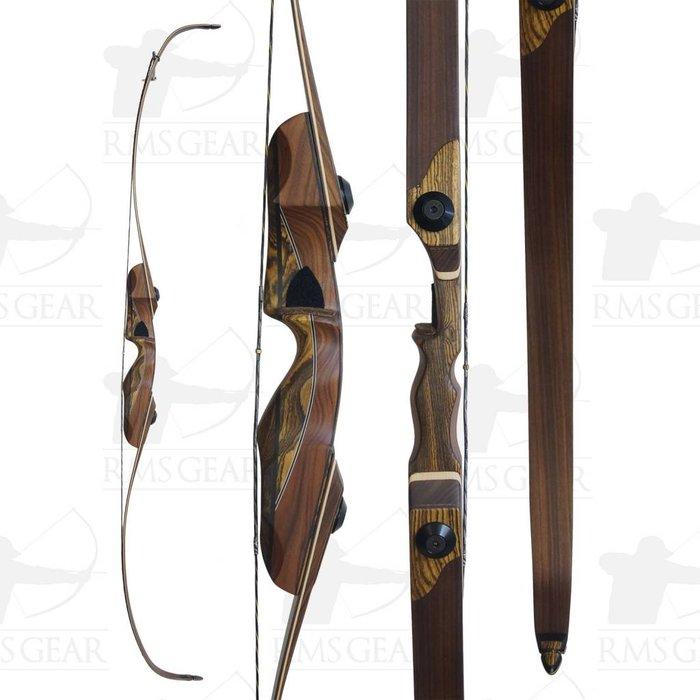 "Cleland Stickbows - 52@28 - 60"" - CS0017"