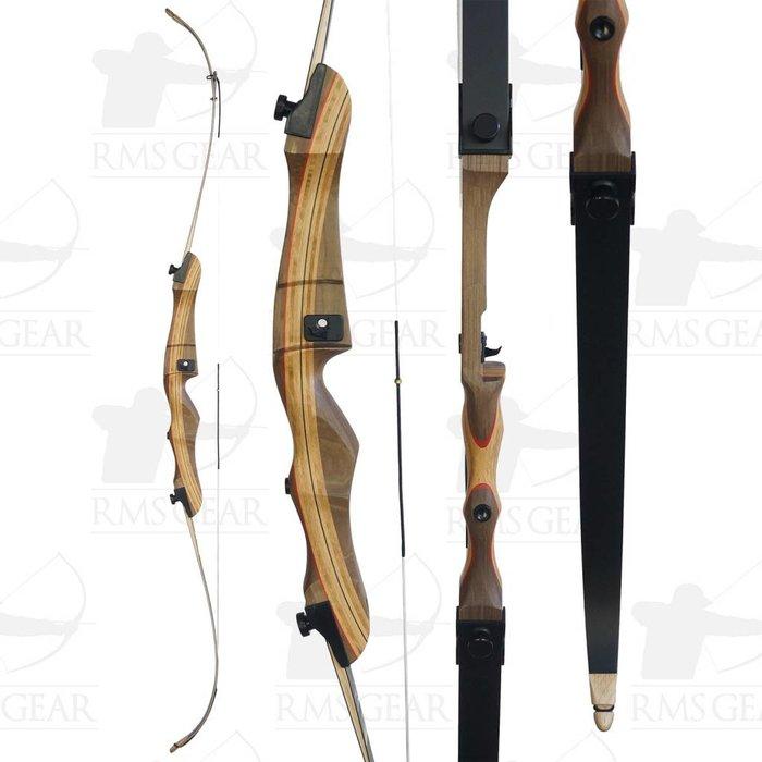 "Fleetwood Archery - 25@28 - 54"" - FL2554OB"